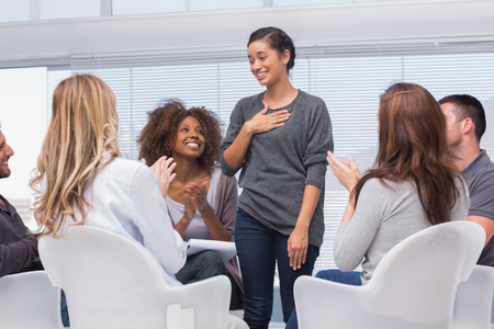 thérapie groupe,ateliers
