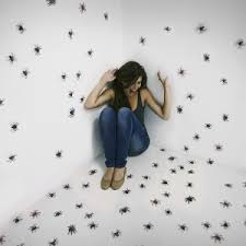 phobie, peur panique
